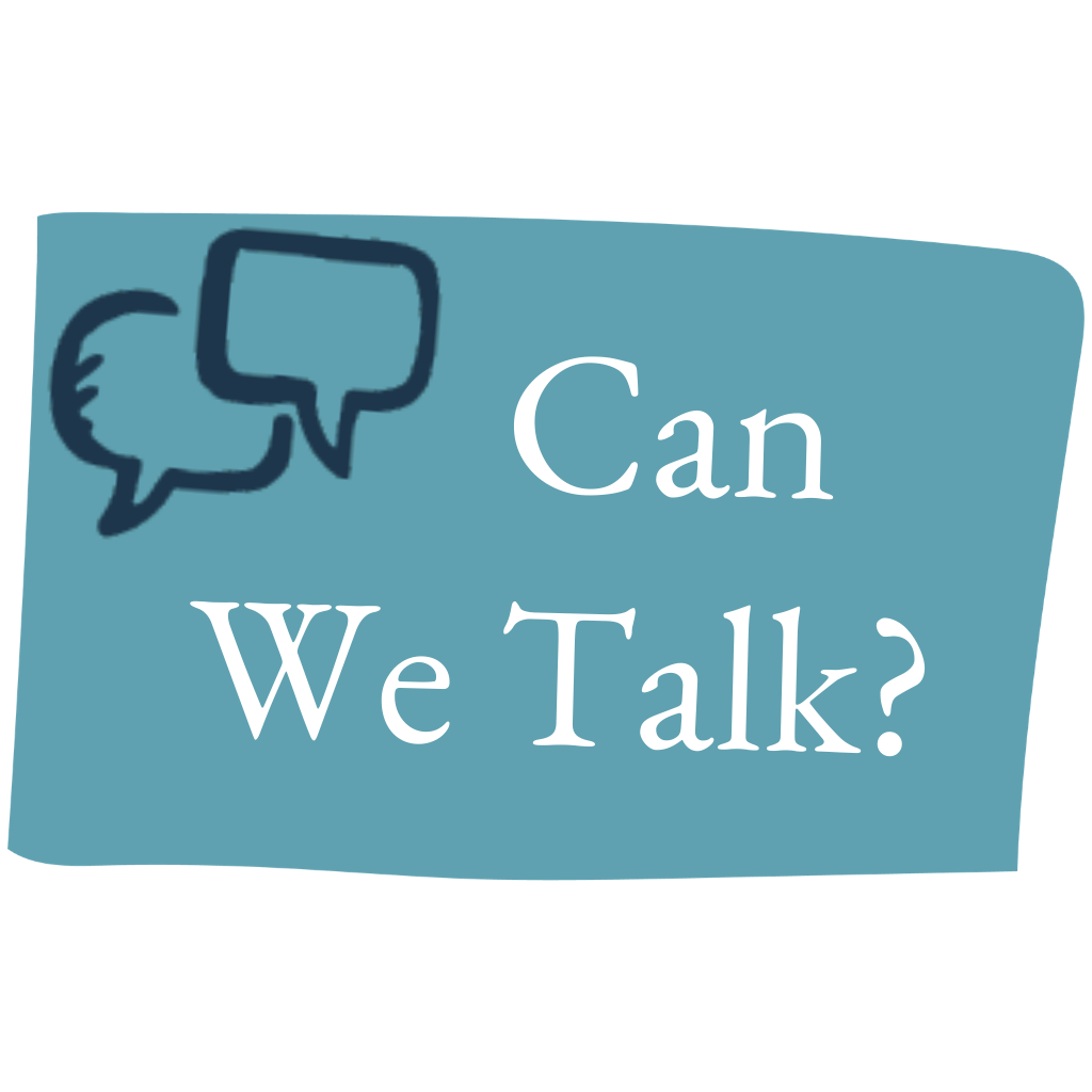 'Can we talk?' says the wife to her husband. How To Communicate In A Relationship Part I