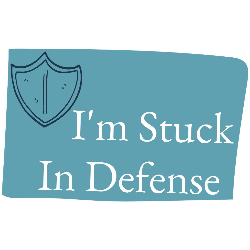 'I'm stuck in defense in my marriage!' 5 Ways to Stop Being So Defensive in Marriage