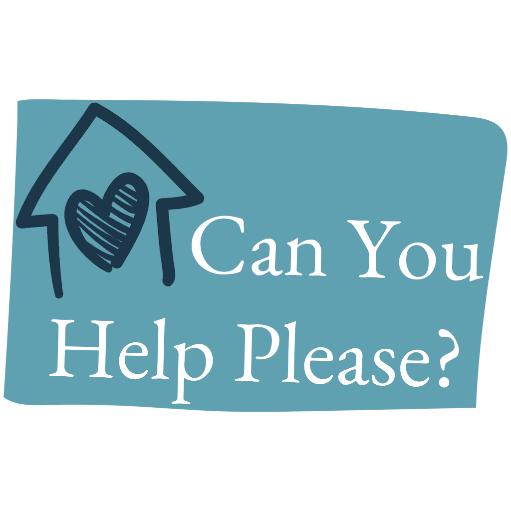 'Can you help please?' Asks a wife who's tired of doing housework. How to Get Your Husband to Help Around the House