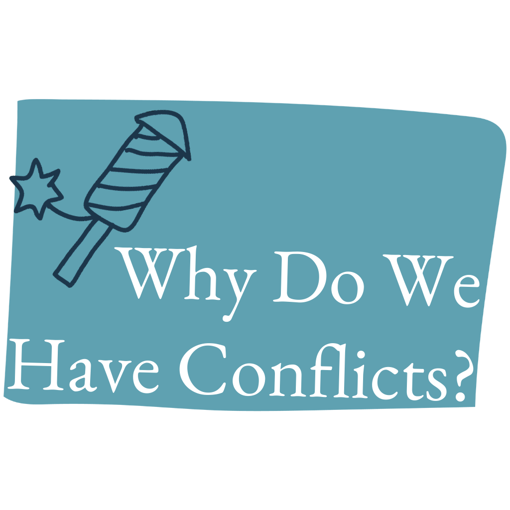 'Why do we have conflicts & fights in our marriage?' How To Resolve Conflicts Between Husband And Wife