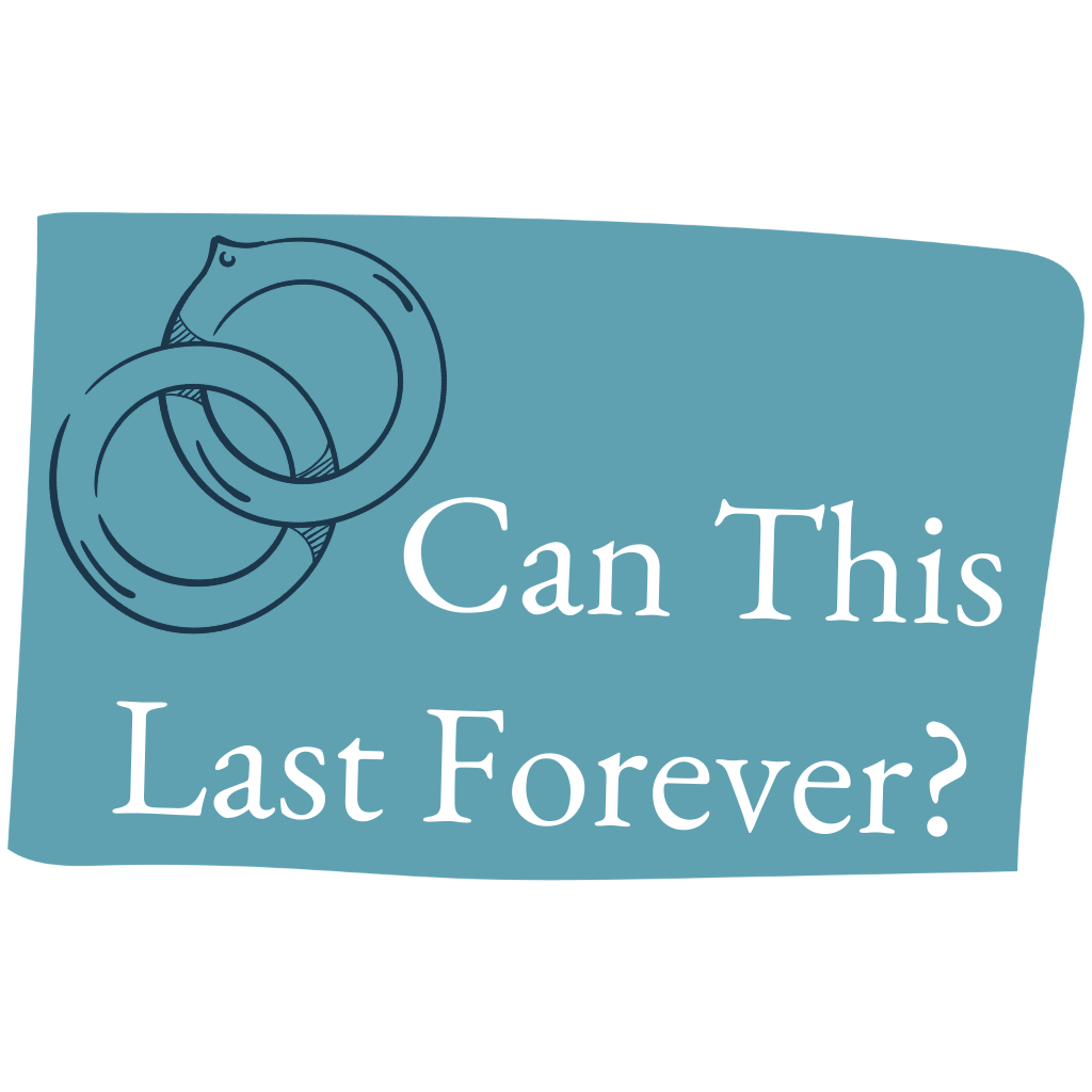 'Can this last forever?' Wonders a wife who's losing hope in her relationship. How to Make Your Mariage Last