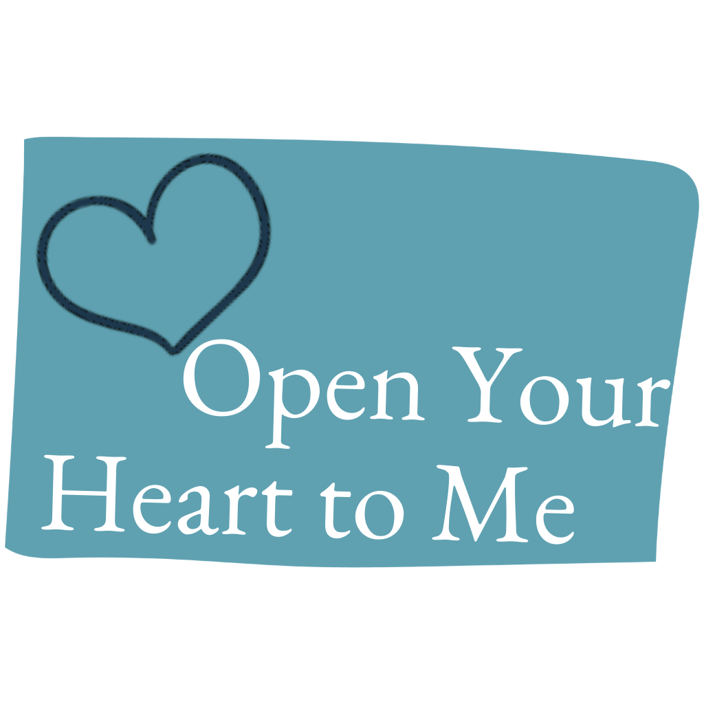 'Open your heart to me' says a wife to her husband who doesn't talk to her anymore. How to get your husband to open up and talk