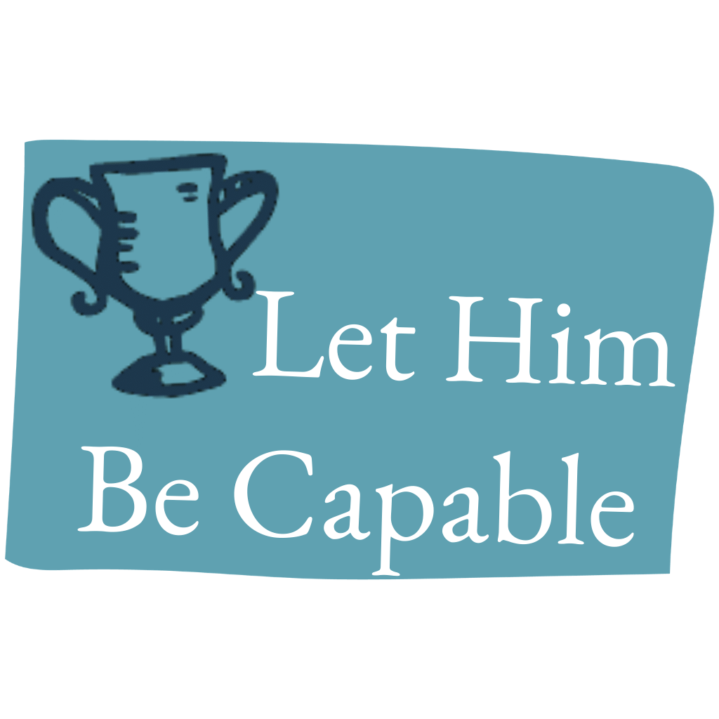 'Let him be capable' mumbles a wife as she reads the 8 powerful tips on how she can boost her husband's self-esteem. How Can I Boost My Husband's Self-Esteem (8 Powerful Tips)