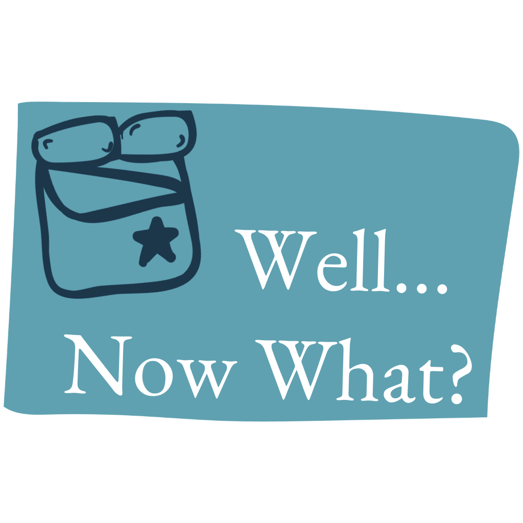 'Well, now what?' a disappointed wife thinks to herself as she ponders upon how she and her husband got stuck in a passionless routine. My Husband Doesn't Make Me Feel Desired (Wait Until You Try This!)
