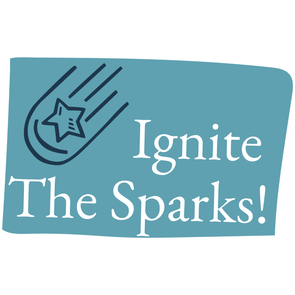 'Ignite the sparks!' a wife tells herself as she tries to be sexually attracted to her husband again. How to Become Sexually Attracted to My Husband Again