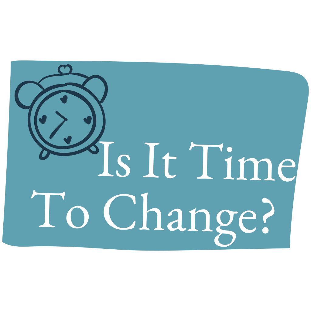 'Is it time to change?' a wife asks whenever she sees her husband's behavior. How to Change My Husband's Behavior in 6 Simple Steps